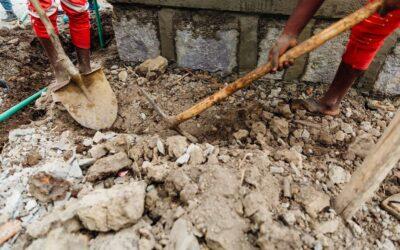 Jak obliczyć, ile kostek betonowych, brukarskich?