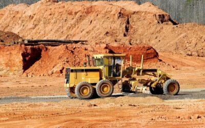 Znaczenie piasku w pracach budowlanych